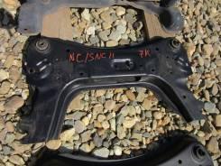 Балка передняя поперечная Nissan Tiida NC11/SNC11, HR15DE. 54400-EW000