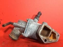 Корпус термостата Opel Astra G