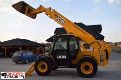 JCB Loadall 535-125, 2005