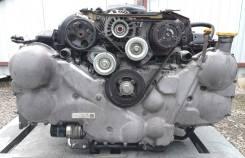 Двигатель в сборе. Subaru Legacy, BLE, BPE Subaru Outback, BPE Двигатели: EZ30, EZ30D, EZ30F