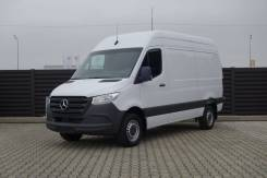 Mercedes-Benz Sprinter 311 CDI, 2019