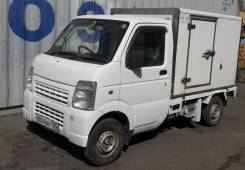 Suzuki Carry Truck. Продам рефку Сузуки Керри, 700 куб. см., 400 кг., 4x4