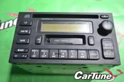 Магнитофон JZX100 [Cartune25] 005
