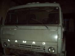 КамАЗ, 1994