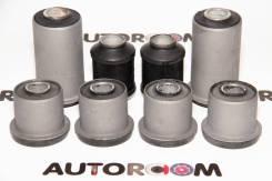 Сайлентблок рычага, тяги. Mitsubishi: Strada, L200, Pajero, Nativa, Montero Sport, Montero, Challenger, Pajero Sport, 1/2T Truck 4D56, 4G64, 4G63, 4M4...