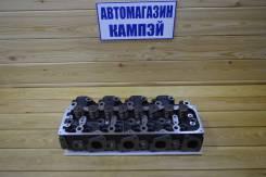 Головка блока цилиндров. Nissan: Terrano, Atlas, Datsun, Elgrand, Terrano Regulus Двигатели: QD32, QD32TI, QD32ETI
