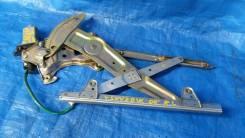 Стеклоподъемник задний левый Gracia SXV20 / Qualis MCV21