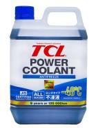 Антифриз TCL Power Coolant синий 2л
