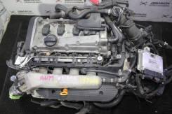 Двигатель в сборе. Volkswagen Bora, 1J2, 1J6 Volkswagen Jetta, 1J6, 9M2 Volkswagen Golf, 1E7, 1J1 AFP, AGN, AGU, AQA, AQP, ARX, ARZ, AUE, AUM, AUQ, AW...