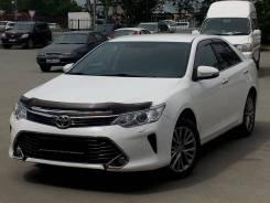 Toyota Camry на прокат в Южно-Сахалинске