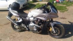 Honda CB 1300 Boldor. 1 300куб. см., исправен, птс, с пробегом