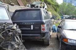 Land Rover, 2003