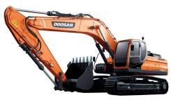 Doosan DX300 LCA. Гусеничный экскаватор Doosan DX 300LCA, 1,50куб. м.