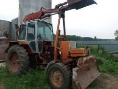 ЮМЗ 6АЛ. Продам трактор ЮМЗ-6ал, 75 л.с.