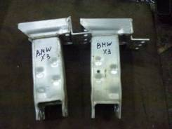 Кронштейн усилителя бампера переднего BMW X3 E83