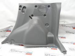 Обшивка багажника нижняя правая Toyota Funcargo NCP20 2002 г.