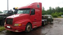 Volvo VNL 660. Volvo VNL 64T660, 14 011куб. см., 6x4