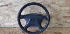 Руль. Mazda Familia