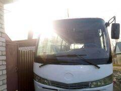 Yutong ZK6737D. Продается автобус Yutong, 25 мест