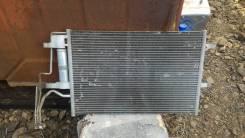 Радиатор кондиционера. Mazda Axela, BK5P ZYVE