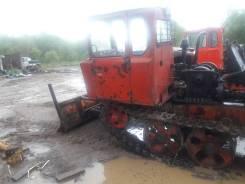 ОТЗ ТДТ-55А. Трактор ТДТ 55А