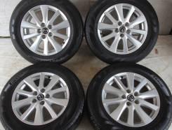 "Колёса с шинами =Mazda= R17! (# 91544). 7.0x17"" 5x114.30 ET50"