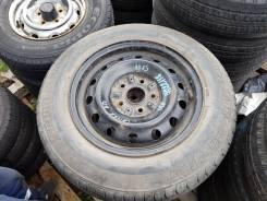 "Колесо в сборе Штамп+резина Bridgestone 195/65/15. 6.0x15"" 5x114.30"