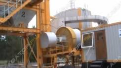Асфальтобетонный завод,Асфальтосмесительная установка, 2008