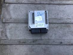 Компьютер BMW 120i E87, N46B20B
