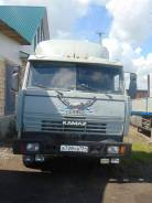 КамАЗ 5410, 1981