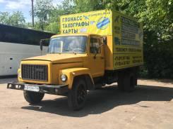 ГАЗ 3307, 2001