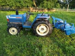 Iseki. Мини трактор 250TA, 25 л.с.