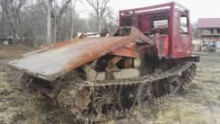 АТЗ ТТ-4. Продам трелевочный трактор TT4