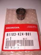 Подшипник поршневого пальца 91103-KZ4-B01 Honda CR125 97~07