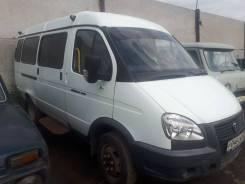ГАЗ ГАЗель Микроавтобус, 2014