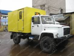 ГАЗ-33088, 2020