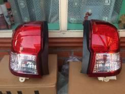 Стоп-сигнал. Toyota Corolla Fielder, NKE165G, NRE161G, NZE161G, NZE164G, ZRE162G