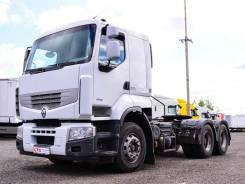 Renault Premium. Седельный тягач 430.26T 2013 г/в, 10 837куб. см., 16 310кг., 4x2