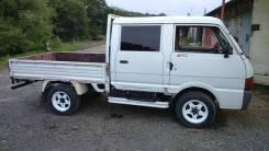 Mazda Bongo Brawny. Продам грузовик, 2 200куб. см., 850кг., 4x4