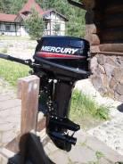 Лодочный мотор Mercury 9,9