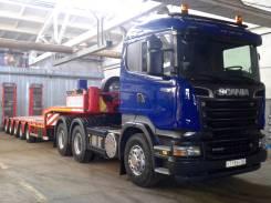 Scania R500. Продаётся 6x4, 16 000куб. см., 38 000кг., 6x4