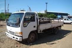 Nissan Atlas. Продаётся грузовик (Isuzu - ELF), 4 600куб. см., 3 000кг., 4x2