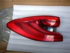Задний фонарь. BMW 6-Series Gran Turismo, G32