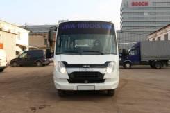 Iveco. Городской автобус FeniksBus 44 места, 44 места, В кредит, лизинг
