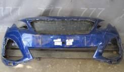 Бампер передний Peugeot 3008 2 (16г)-