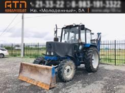 МТЗ 82.1. Продам Трактор Беларус 2008 год, 78 л.с.