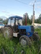 ЛТЗ 60АБ. Продам трактор ЛТЗ-60АВ, 2000 г. в., 65 л.с.