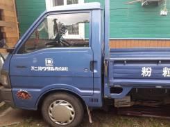 Nissan Vanette. Продаётся грузовик , 1 800куб. см., 850кг., 4x2
