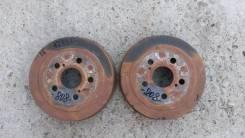 Тормозной барабан задний Toyota