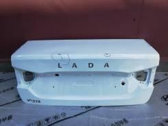 Крышка багажника Лада Веста, LADA Vesta 8450039387